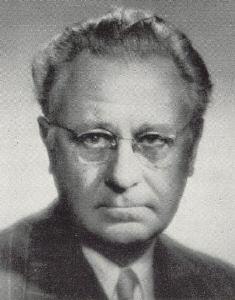 Dr Sjogren