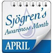 AprilisSjogrensAwarenessMonth