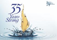 SSF 35 years